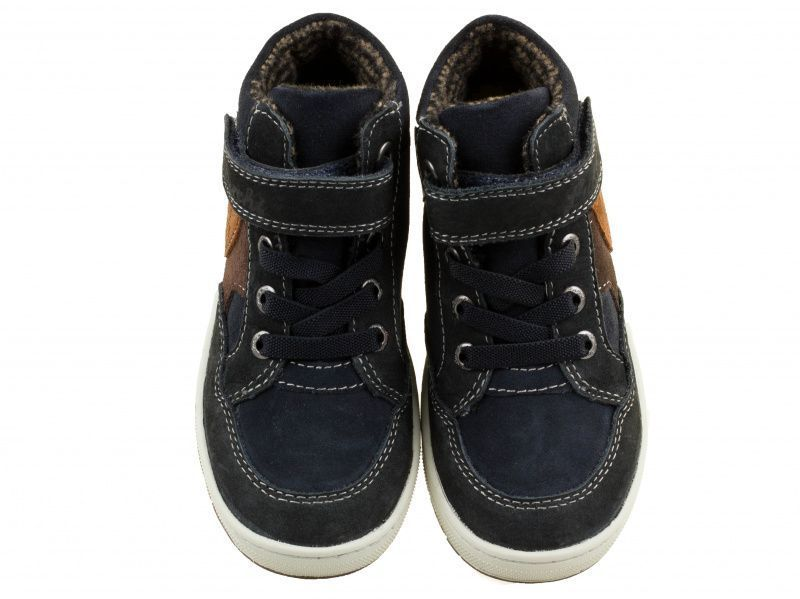 Ботинки для детей Lurchi ZT199 , 2017