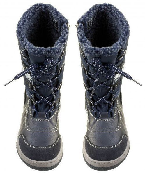 Сапоги детские Lurchi ZT202 размеры обуви, 2017