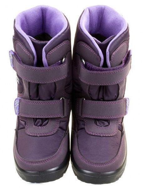 Сапоги для детей Lurchi ZT205 размерная сетка обуви, 2017