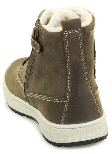 Ботинки детские Lurchi ZT213 купить в Интертоп, 2017