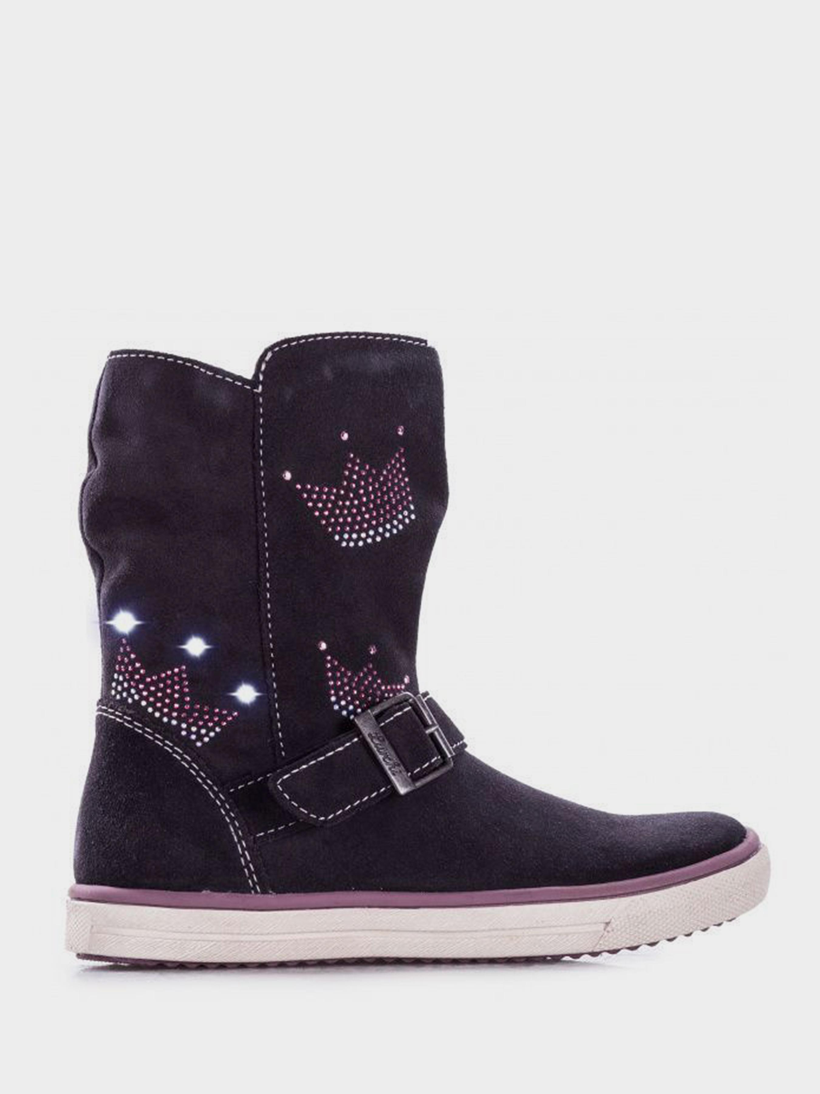 Сапоги детские Lurchi ZT215 цена обуви, 2017