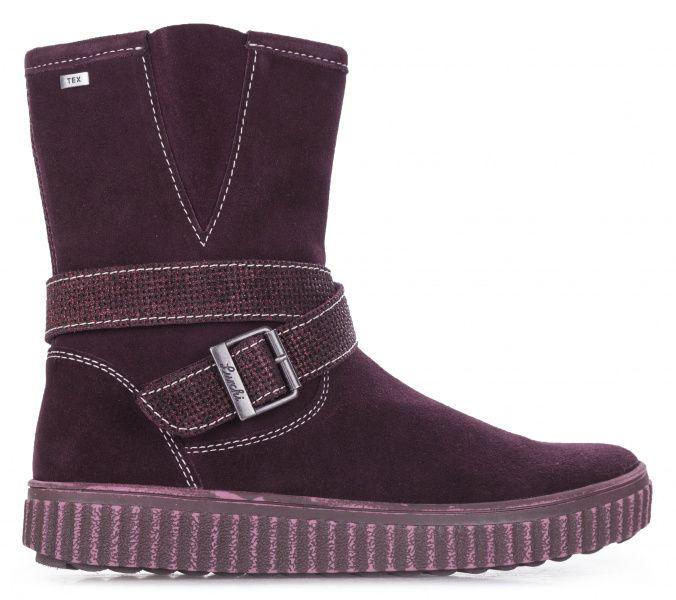 Сапоги детские Lurchi ZT219 цена обуви, 2017