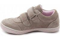 Полуботинки детские Lurchi ZT225 размерная сетка обуви, 2017