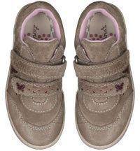 Полуботинки детские Lurchi ZT225 размеры обуви, 2017
