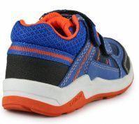 Полуботинки детские Lurchi ZT228 размеры обуви, 2017