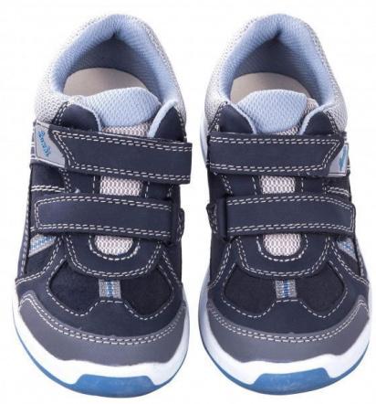 Полуботинки детские Lurchi ZT229 размеры обуви, 2017