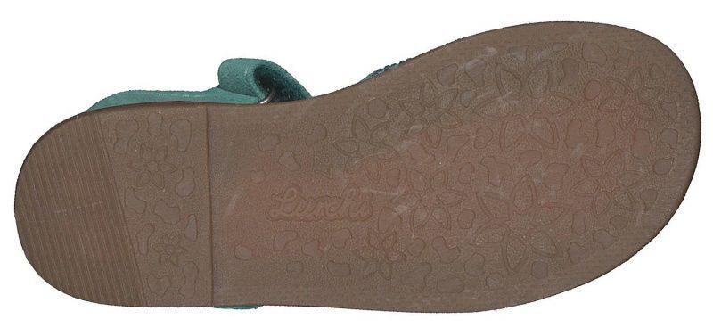 Босоножки детские Lurchi ZT231 брендовые, 2017