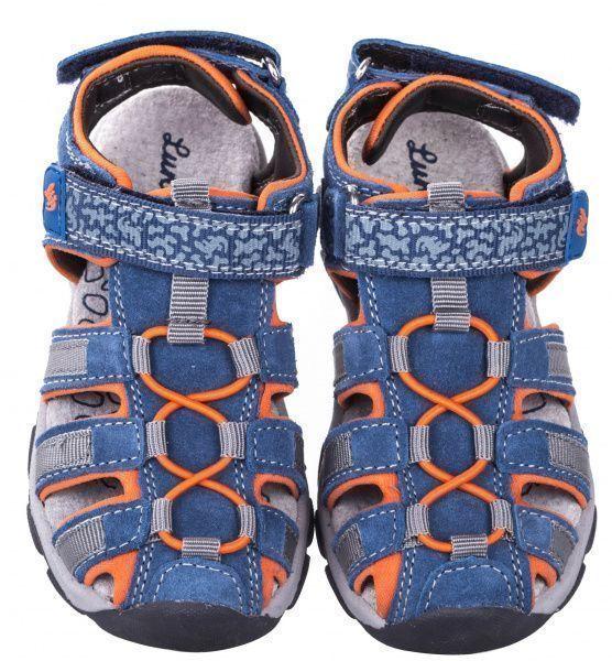 Сандалии детские Lurchi ZT238 размерная сетка обуви, 2017