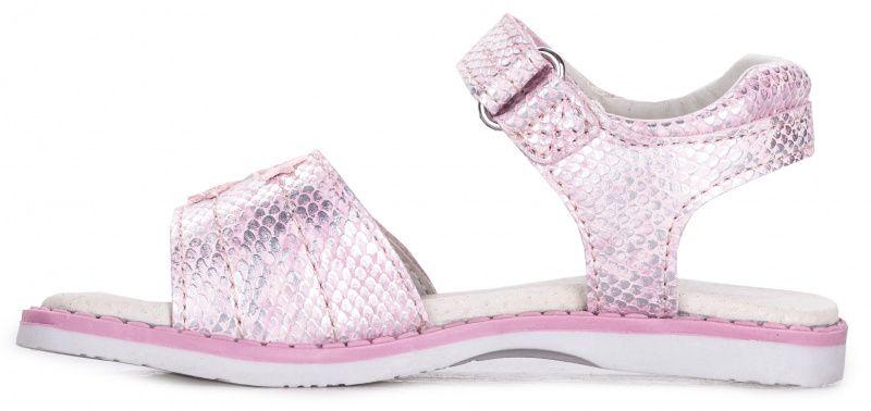 Босоножки для детей Lurchi ZT242 размерная сетка обуви, 2017