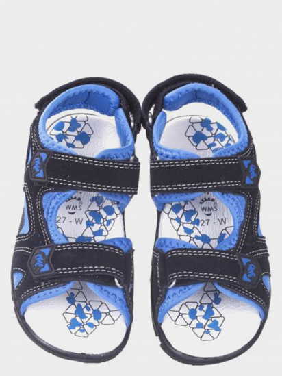 Сандалии детские Lurchi ZT247 размерная сетка обуви, 2017