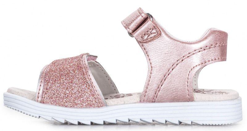 Босоножки для детей Lurchi ZT249 размерная сетка обуви, 2017