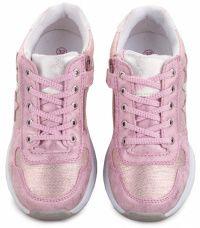 Полуботинки детские Lurchi ZT251 размеры обуви, 2017