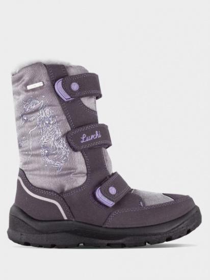 Сапоги детские Lurchi ZT254 цена обуви, 2017