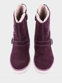 Сапоги для детей Lurchi ZT259 размерная сетка обуви, 2017