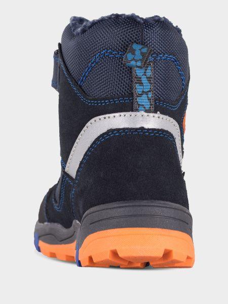 Ботинки детские Lurchi ZT264 примерка, 2017