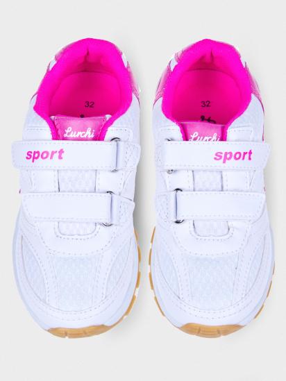 Кросівки для міста Lurchi модель 33-23420-30 — фото 4 - INTERTOP