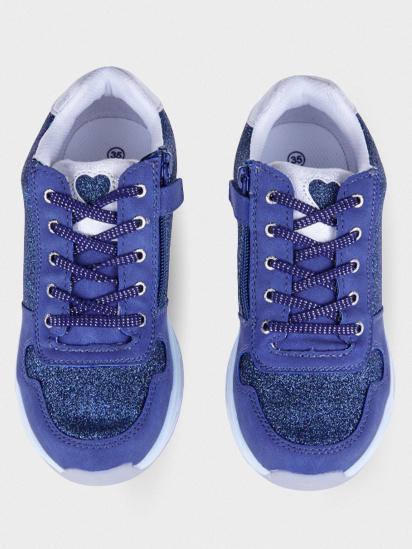 Кросівки для міста Lurchi модель 33-22210-32 — фото 4 - INTERTOP