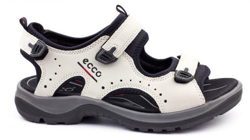 Сандалии для женщин ECCO OFFROAD ZW2194 купить обувь, 2017