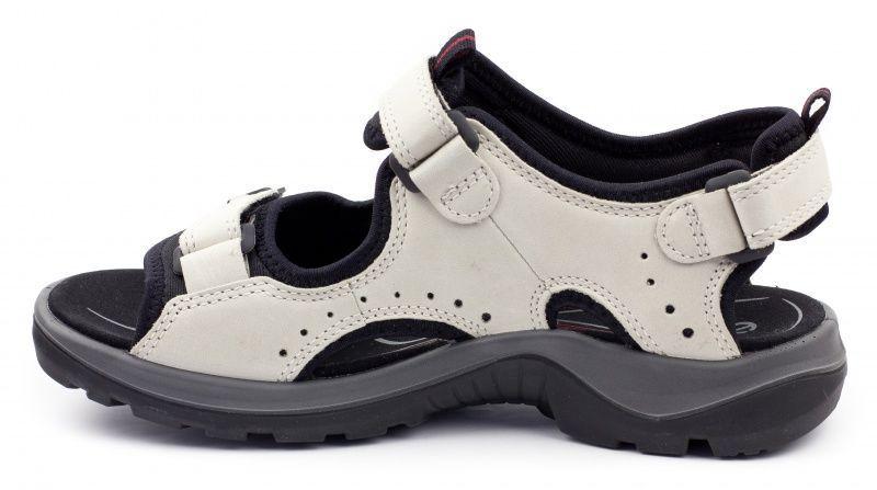 Сандалии для женщин ECCO OFFROAD ZW2194 брендовая обувь, 2017