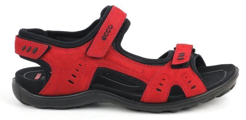 Купить Сандалии женские ECCO ALL TERRAIN LITE ZW3541, Красный