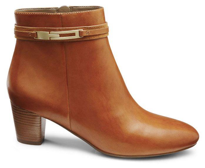 Ботинки женские ECCO ZW4550 цена обуви, 2017