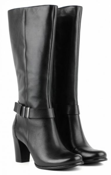 Сапоги женские ECCO ZW4558 цена обуви, 2017