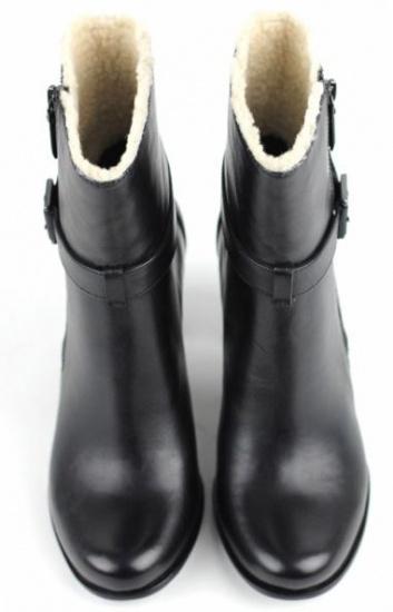 Черевики  жіночі ECCO 351173(01001) купити взуття, 2017