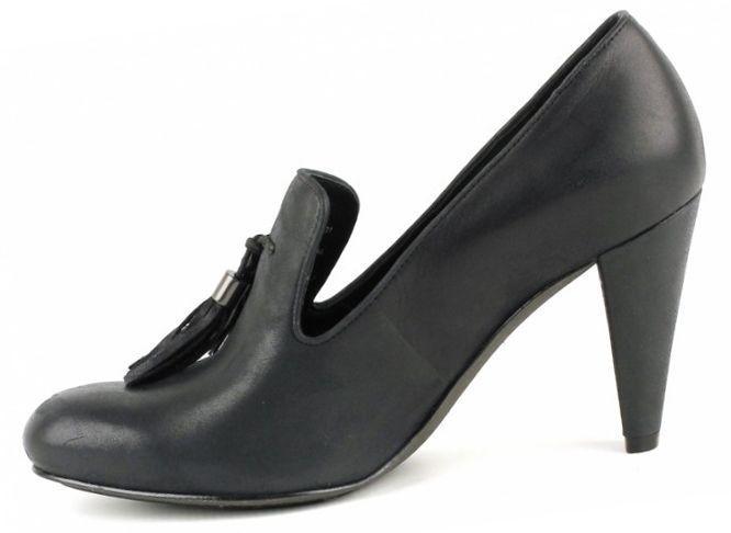 Туфли женские ECCO ZW4563 цена обуви, 2017