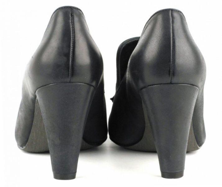 Туфли женские ECCO ZW4563 брендовые, 2017