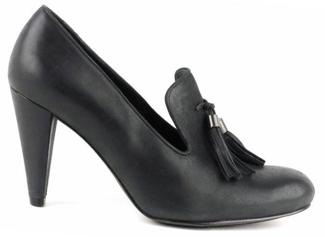 Туфли женские ECCO ZW4563 размеры обуви, 2017
