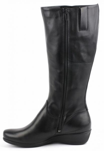Сапоги женские ECCO ZW4582 цена обуви, 2017