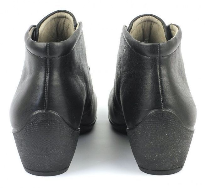 Ботинки  ECCO модель ZW4589 приобрести, 2017