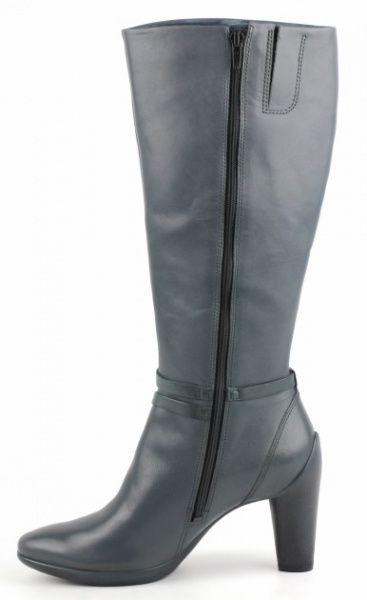 Сапоги женские ECCO ZW4599 цена обуви, 2017