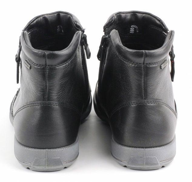 Ботинки  ECCO модель ZW4605 , 2017