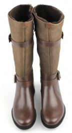 Чоботи  жіночі ECCO Saunter 234623(55778) купити взуття, 2017