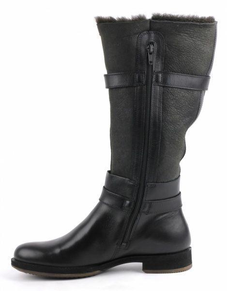 жіночі чоботи ecco ZW4611 шкіряні фото 1
