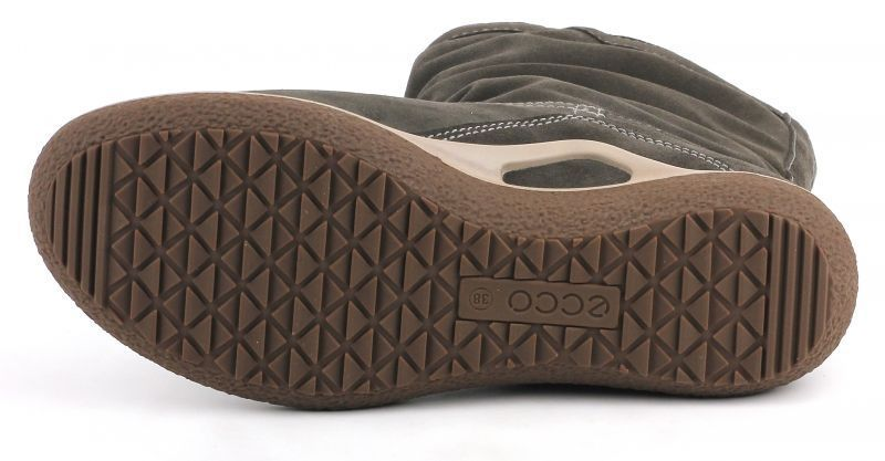 Ботинки  ECCO модель ZW4638 приобрести, 2017