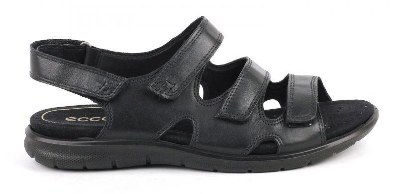 Сандалии женские ECCO BABETT SANDAL ZW4672 размеры обуви, 2017