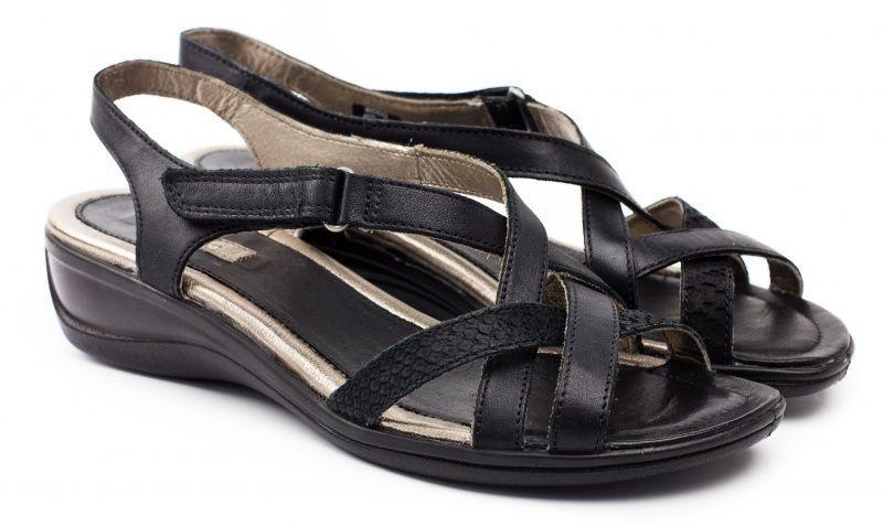 жіночі сандалі ecco sensata sandal 206033(53859) шкіряні