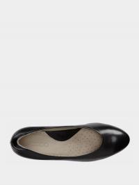 Туфлі  жіночі ECCO SCULPTURED 45 230203(01001) фото, купити, 2017