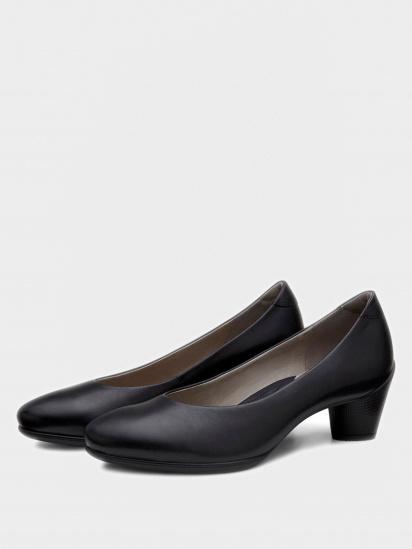 Туфлі  жіночі ECCO SCULPTURED 45 230203(01001) дивитися, 2017