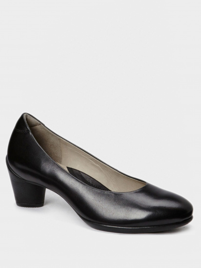 Туфлі  жіночі ECCO SCULPTURED 45 230203(01001) в Україні, 2017