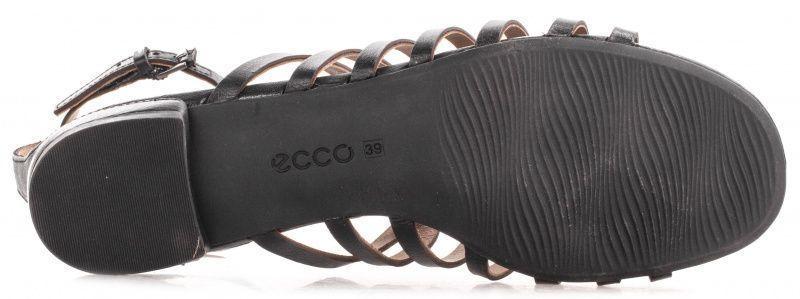 Сандалии для женщин ECCO ZW4772 размерная сетка обуви, 2017