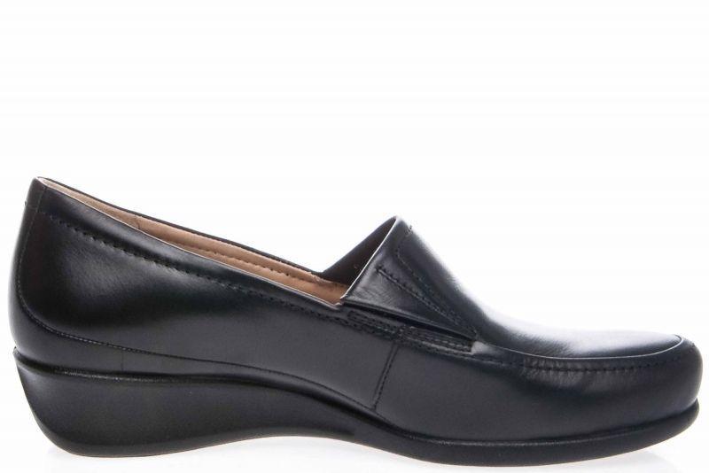 Полуботинки для женщин ECCO ABELONE ZW4836 размеры обуви, 2017