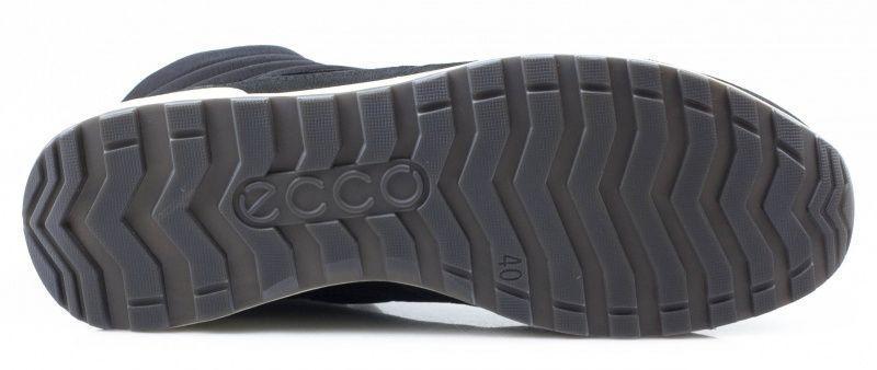 ECCO Ботинки  модель ZW4843 характеристики, 2017