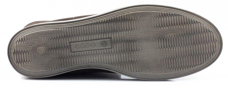 ECCO Ботинки  модель ZW4863 приобрести, 2017