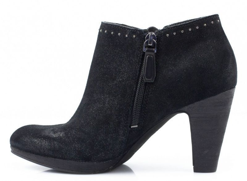 Ботинки для женщин ECCO SEOUL ZW4894 модная обувь, 2017