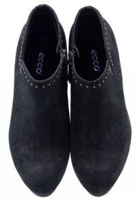 Ботинки для женщин ECCO SEOUL ZW4894 брендовая обувь, 2017