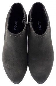 Ботинки для женщин ECCO SEOUL ZW4895 брендовая обувь, 2017