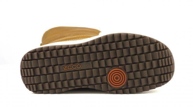 ECCO Ботинки  модель ZW4926, фото, intertop
